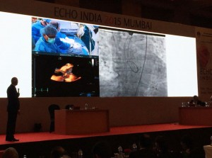 Retransmissions de procédures en direct - Live broadcast medical procedures